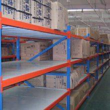 中型仓储货架-南京仓储货架-加科