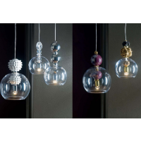 欧式灯具SIGMA LG2,用时尚点亮空间-意大利之家