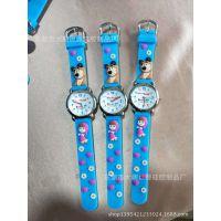 专业定制儿童礼品表可爱儿童卡通表 儿童石英手表卡通3D儿童手表