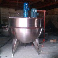 加工夹层锅-夹层锅好处;品质保障欢迎选购