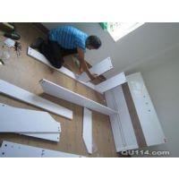 苏州专业床断裂维修、吊顶、衣柜、木门、门框维修更换滑轮