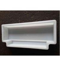 供青海果洛塑料模具和民和道牙模具及海东路缘石模具公司