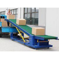 移动式伸缩机移动方便坚固耐用-深圳东昌自动化