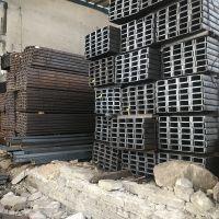 现货供应唐山Q345槽钢规格齐全优惠的价格