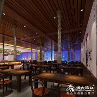 广州酒吧装修
