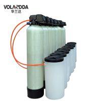 华兰达厂家直销0.25-30吨全自动软化水处理设备 有效解决水垢问题