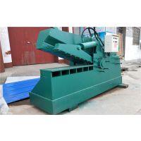 液压金属剪切机型号 新型液压剪切机 重庆鳄鱼剪厂家