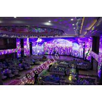 婚庆酒店宴会厅室内p5全彩LED显示屏