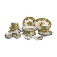陶瓷餐具、礼品餐具厂家定制