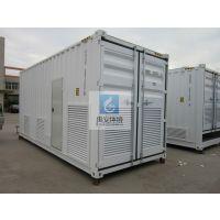 10M3/H高速收费站生活污水处理集成化设备YACS-200T采用FMBR兼氧膜生物技术