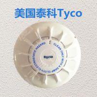 【一级经销商】泰科 火警感烟探测器 601P-M+5B