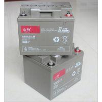 山特蓄电池12V38AH厂家供货原装正品