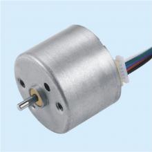 深圳精锐昌无刷电机 JEC-2418-1598 24mm直径微型直流无刷电机 超长使用寿命BLDC