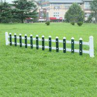 新农村建设围栏 园林社区护栏 塑钢道路护栏