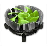 天极风阿波罗 电脑CPU散热器风扇 一站式批发采购支持多平台