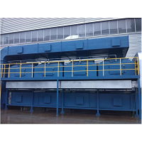催化燃烧-江苏催化燃烧废气处理设备加工厂家-创清环保