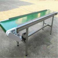 小型食品输送机定制耐高温 轻型运输机