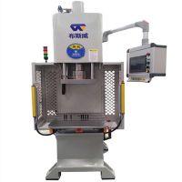 伺服油压机的概念 伺服液压机节能精准