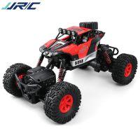 JJRC 越野车1:16儿童遥控玩具耐摔防水先锋四驱动双转向攀爬车