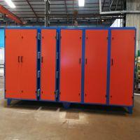 广东洁林GLZ-UV等离子光解废气除臭净化器 UV光解废气除臭设备