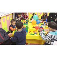 嘿宝贝 儿童乐园加盟 儿童益智产品,乐高积木/太空沙/吹泡泡