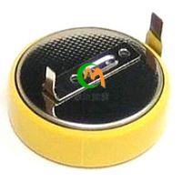 CR2477焊脚电池CR2477插脚电池厂家