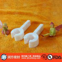 (供应)聚四氟乙烯制品:高精密度的产品,日本标准制作的!