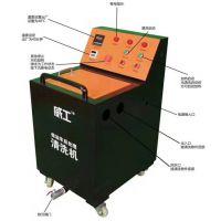 SCR催化器中冷水箱尿素箱清洗机三元催化柴油车后处理清洗机