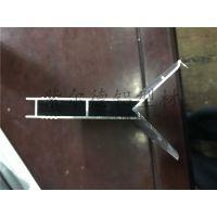 泰州铝型材边框加工中心泰州大型铝型材加工紫尔德金属制品