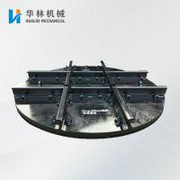 厂家生产矿用轨道转盘 矿车轨道转弯器 可定做铁路配件轨道转盘