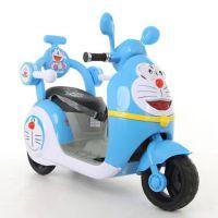 童车儿童电动车可充电带早教功能电动摩托三轮车