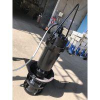南京市兰江水处理 大型潜水轴流泵 潜水轴流泵哪家好 厂家供应