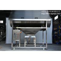 南宝NB 玉米爆米花生产线 旋转分筛机 食品加工机械