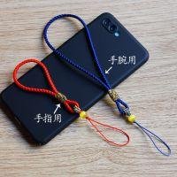 男女短款手机挂绳挂饰挂件小可爱绳子手腕小指环钥匙扣手机链创意