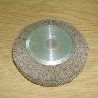 圆盘刷 厂家供应机械模具刷脱模刷盘刷研磨刷抛光刷打磨刷批发