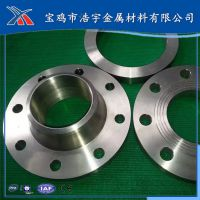TA2 钛 钛合金 板式平焊法兰 高劲法兰