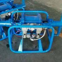 2ZBQ-205矿用气动注浆泵井下堵漏气动注浆机矿用建筑防爆气动注浆泵