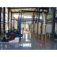 栀子果油 沙棘油 雪樱子油 压榨 亚临界萃取 精炼 生产设备