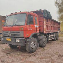 大量出售煤矿翻斗拉土货车 供应多台东风本部自卸货车