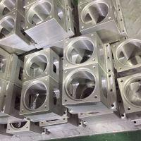 机器人配件CNC精雕加工