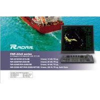 日本古野S短FAR-2238S船用雷达 带CCS证书