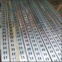 佛山市银江机械生产供应数控液压冲孔机 货架、展示架、单双排孔、蝴蝶孔 一机在手、冲孔无忧