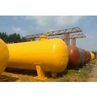 中杰特装5-200立方液氨储罐生产厂家 5-100吨液氨储罐各种型号可订制