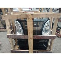 一拖东方红原厂LX904拖拉机前脸带大灯及其他原车配件