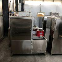 仿手工豆腐机销量领先 小型豆腐机行业技术前沿