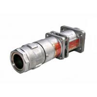 厂家直销华宁LBG-400/3.3矿用隔爆型高压电缆连接器