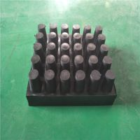 桥梁防撞橡胶垫块A惠州橡胶减震器的价格A支持定制 量大优惠