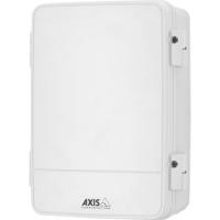 安讯士AXIS T98A19-VE媒体转换器机柜A