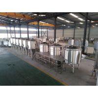 酒吧酒店精酿啤酒设备啤酒厂设备发酵罐