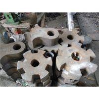 鸿源机械厂(图)-2000废钢破碎机-柏乡破碎机